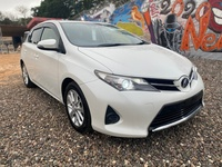 Toyota AURIS 1,5L 2015