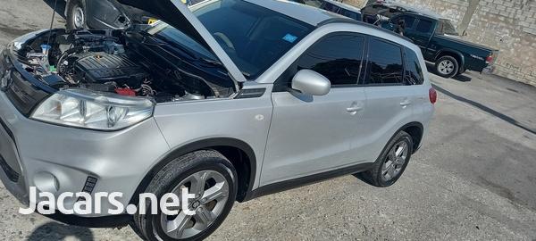 Suzuki Vitara 1,5L 2016-1