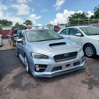 Subaru WRX 2,0L 2016