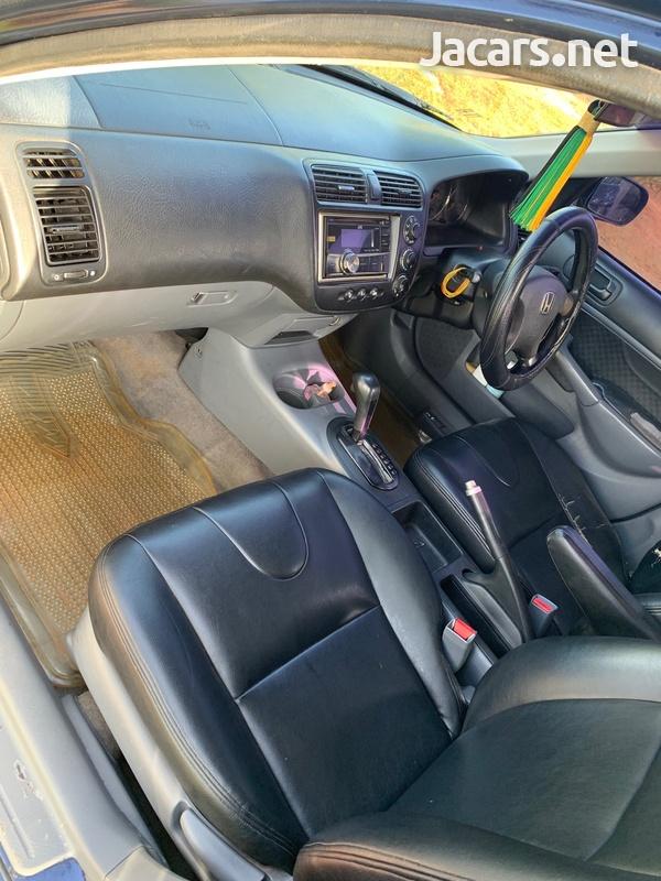 Honda Civic 1,6L 2003-12
