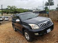 Toyota Land Cruiser Prado 3,0L 2005