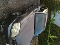 Hyundai Accent 1,2L 2005