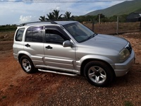 Suzuki Grand vitara 2,0L 2002