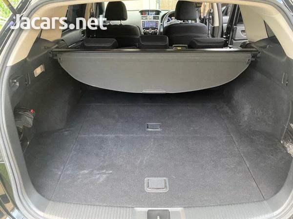 Subaru Levorg 1,6L 2014-12