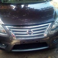 Nissan Sylphy 2,5L 2014