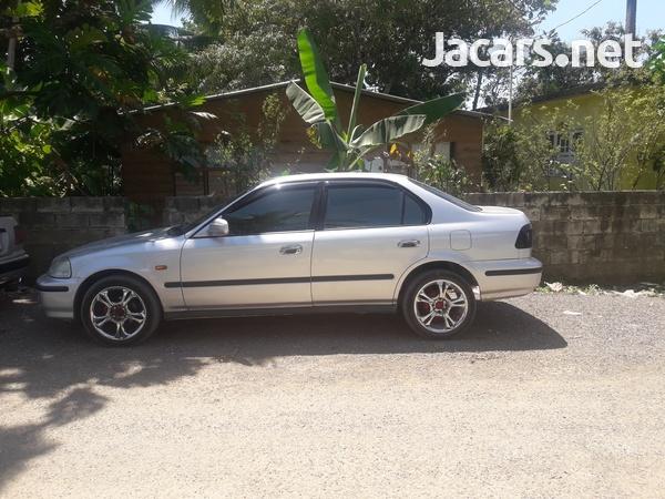 Honda Civic 1,6L 1997-3