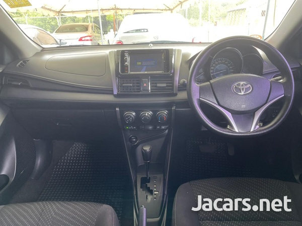 Toyota Yaris 1,3L 2016-5