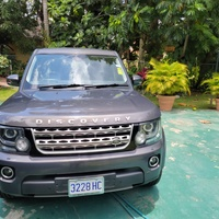 Land Rover Discovery Sport 3,0L 2016