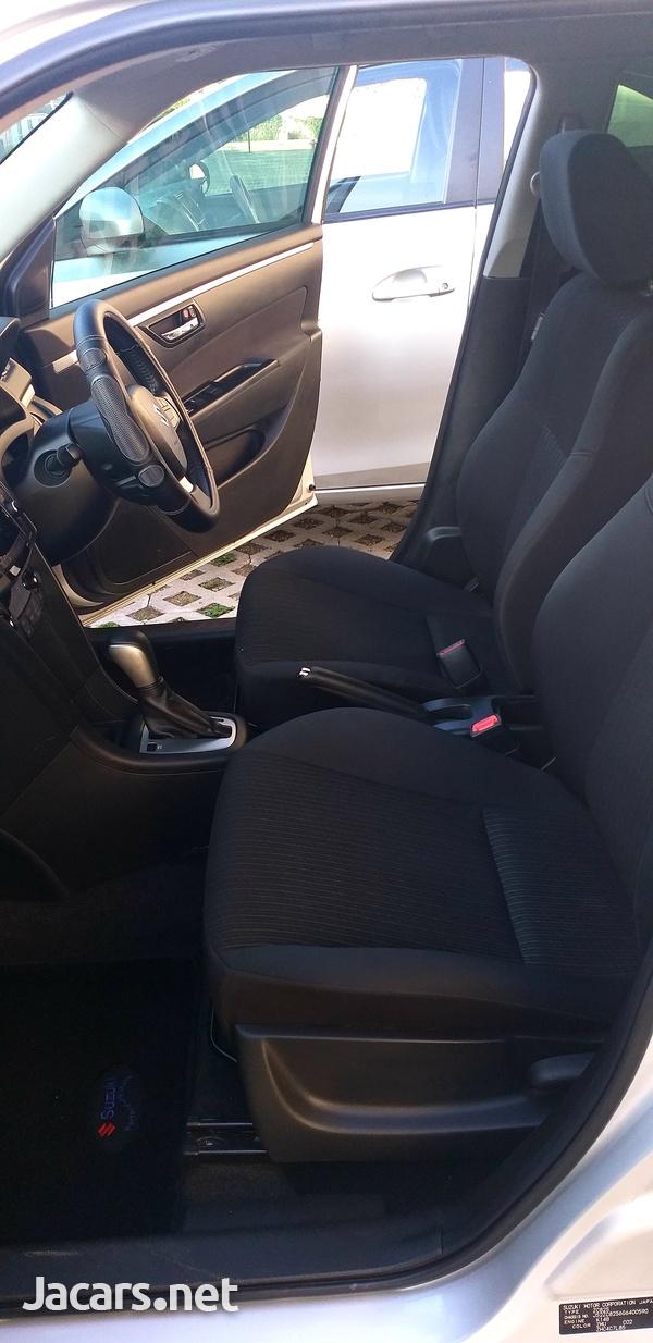 Suzuki Swift 1,3L 2016-6
