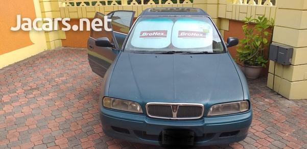 Cars Rover 1,5L 1995-1