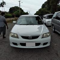 Mazda Familia 1,5L 2003