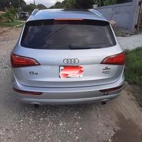 Audi Q5 2,0L 2012
