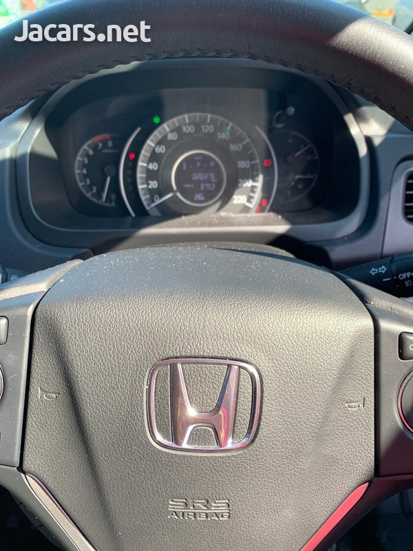 Honda CR-V 1,9L 2017-3