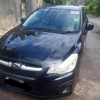Subaru Impreza 2,1L 2013