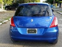 Suzuki Swift 0,4L 2012