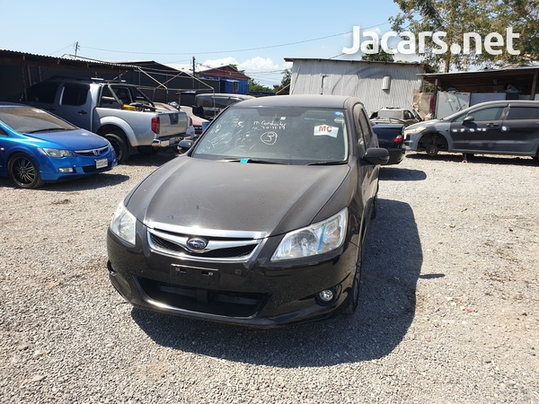 2010 Subaru exiga-1