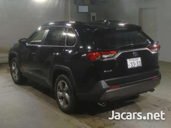 Toyota RAV4 1,9L 2020-5