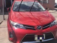 Toyota Wish 1,3L 2013