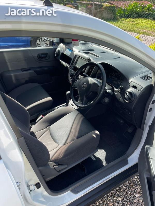 Nissan AD Wagon 1,4L 2016-8