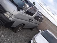 Nissan Caravan 1,6L 2003