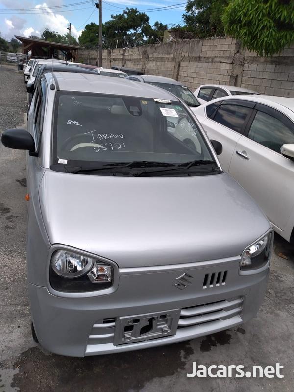 Suzuki Alto 0,6L 2016-1
