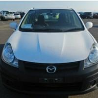 Mazda Familia 1,4L 2016
