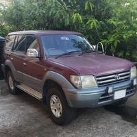 Toyota Prado 3,0L 1997