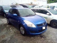 Suzuki Swift 1,4L 2011