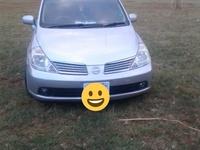 Nissan Tiida 1,5L 2010