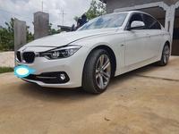 BMW 3-Series 3,0L 2017
