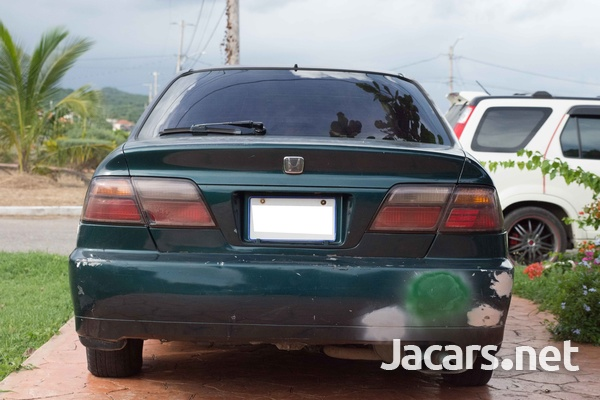 Honda Accord 2,0L 1998-14