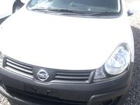 Nissan AD Wagon 0,5L 2013