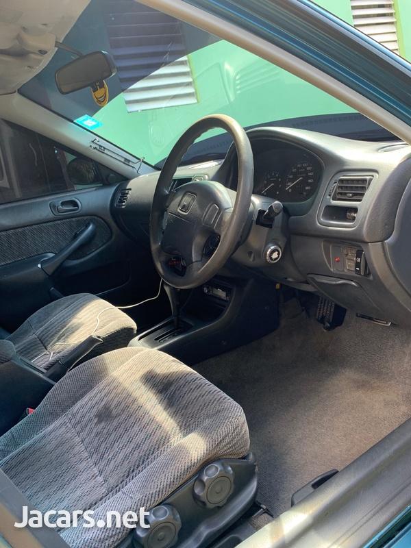 Honda Civic 1,6L 1999-5