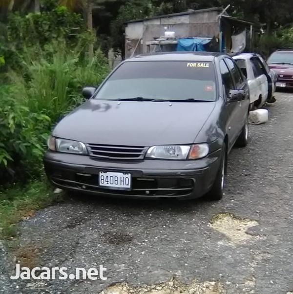 Nissan Pulsar 1,4L 2000-2