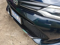 Toyota Axio 1,6L 2018