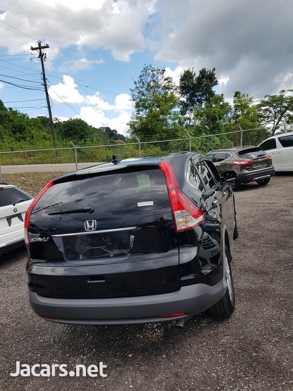 Honda CR-V 2,0L 2015-7