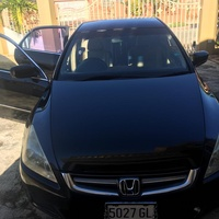 Honda Accord 1,8L 2003