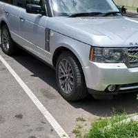 Range Rover 3,0L 2005