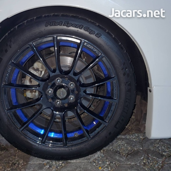 Toyota GT86 2,0L 2016-11