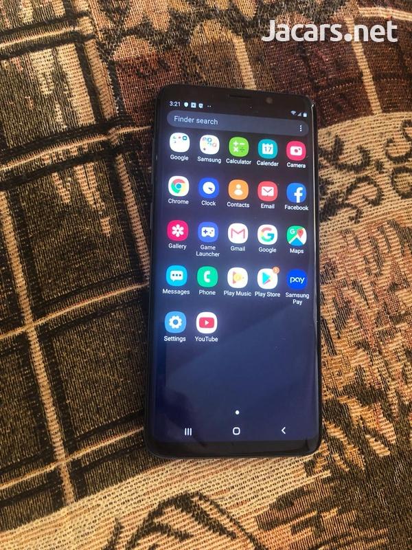 Samsung Galaxy S9+-2