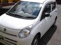 Suzuki Alto 3,9L 2014