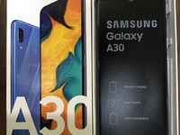 Samsung Galaxy A30 32gb