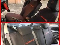 Custom Made Car Seat Covers. We Do IslandwideDelivery