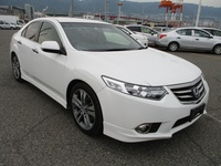 Honda Accord 1,3L 2013