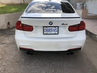 BMW M3 2,8L 2013