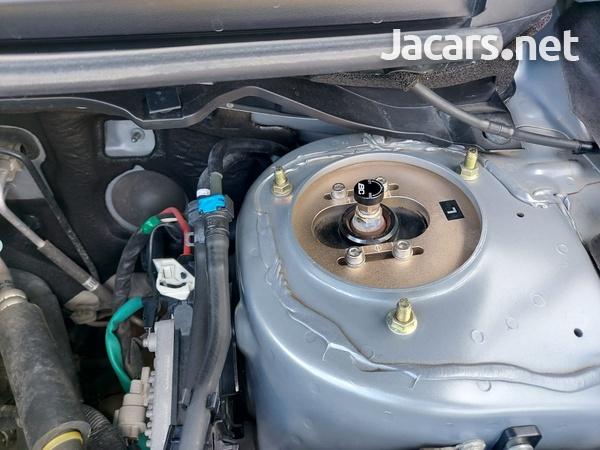 Subaru WRX 2,0L 2016-9