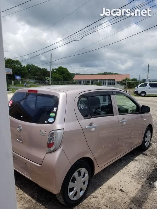Daihatsu MIRA 0,6L 2014-4