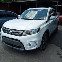 Suzuki Vitara 1,8L 2018