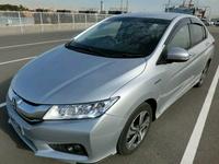 Honda City 1,5L 2014