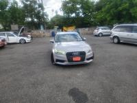 Audi A3 1,3L 2014